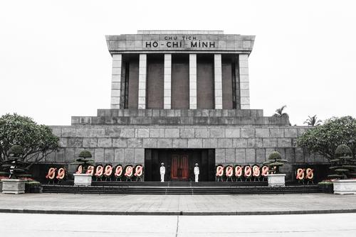 Goodbye Viet Nam