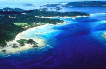 zamami-island