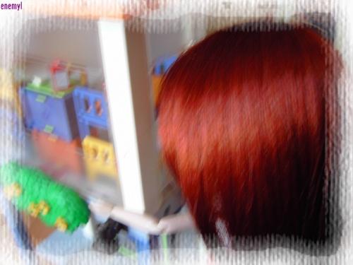 30)Sylnadel et les playmobils