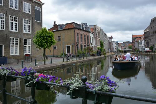 Pays Bas et Frise allemande.