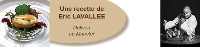 Dolwen au Munster