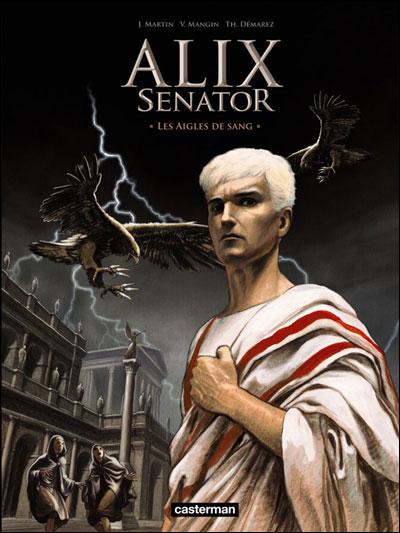 BD : Alix Senator