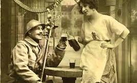 Le 11 Novembre 1918 en chansons