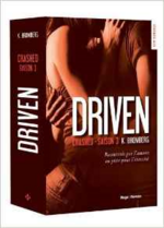 Chronique Driven tome 3 de K. Bromberg