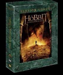 Les DVD en France Désolation de Smaug