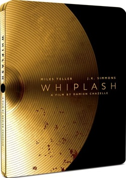 [Blu-ray] Whiplash