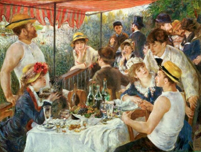 PEINTRES  des ANNEES DES 1900