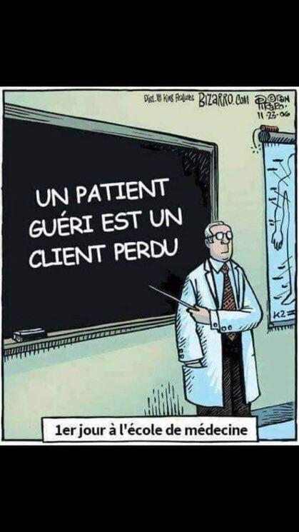 Antidouleurs : 4 morts par semaine en France à cause des opioïdes Maxisciences fait le point. Il n'y a pas qu'aux etats-unis.. C'est effrayant!