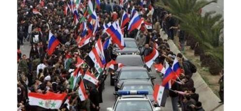 Semaine 18 de l'intervention russe en Syrie : une escalade dramatique semble imminente