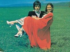 Mai 1977 : Cap(e) sur la campagne en fleurs ! SPECIAL 200 000 VISITEURS !!!