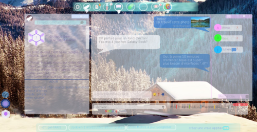Galaxy OS 7