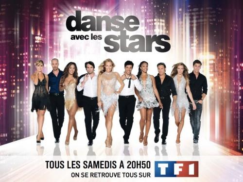 lorie danse avec les stars 3