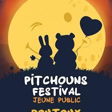 """Sortie scolaire """" Festival des Pitchouns"""""""