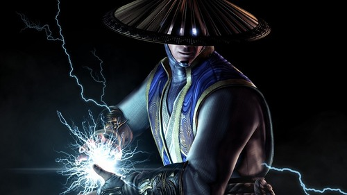 Experience The Following Amount Of Excitement Paying Mortal Combat X