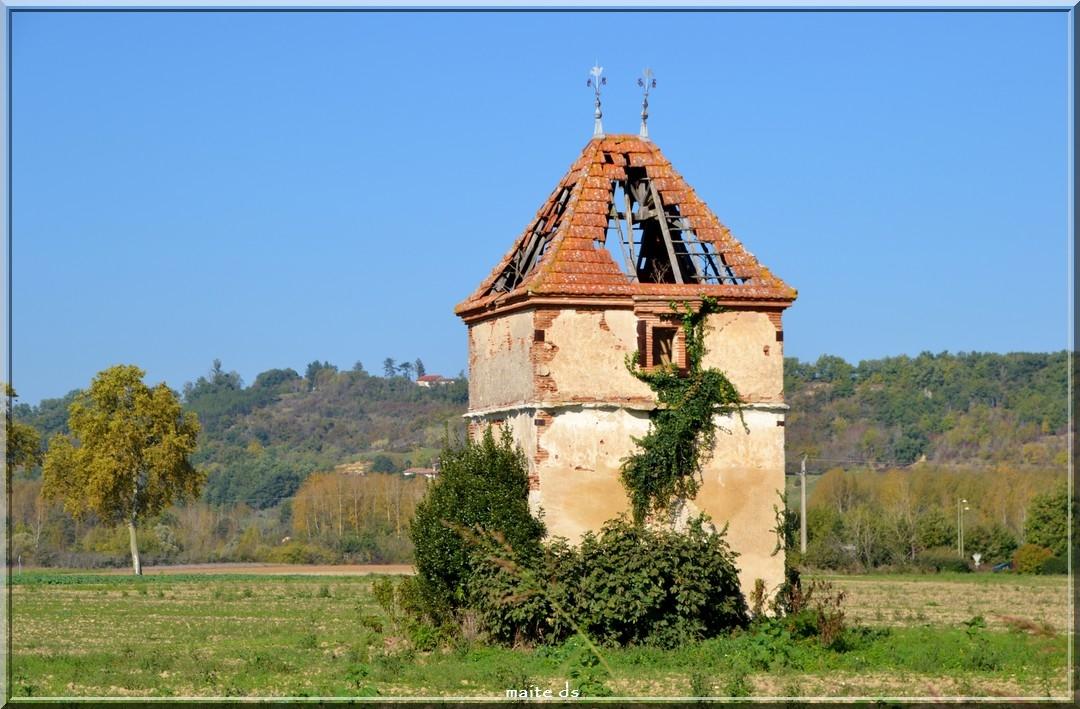 Paysages du Tarn-et-Garonne - 1er novembre 2014