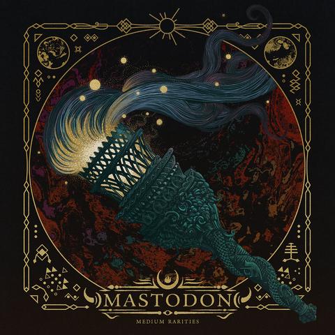 """MASTODON - """"Fallen Torches"""" Clip"""