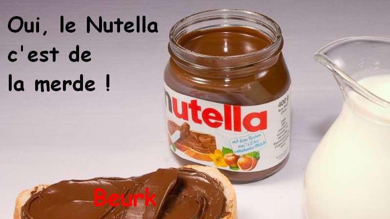 Nutella, Kellogg's, PepsiCo… ces marques épinglées par Greenpeace pour leur huile de palme