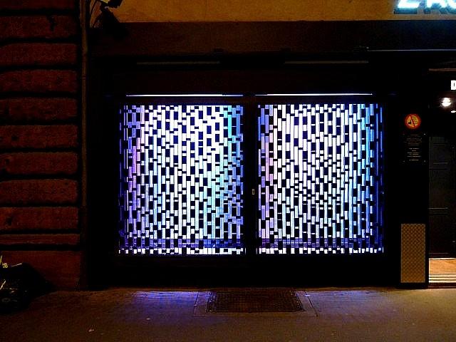 4 Nuit Blanche 5 de Metz 63 Marc de Metz 07 10 2012