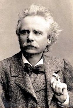 Blog de colinearcenciel :BIENVENUE DANS MON MONDE MUSICAL, Les débuts musicaux d'Edvar Grieg - Page 1341