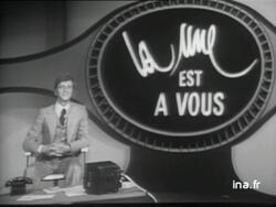 15 septembre 1973 / LA UNE EST A VOUS