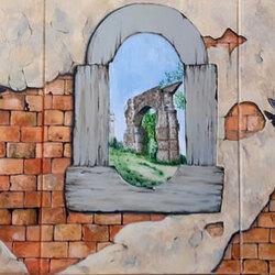 Aqueduc de Mornant