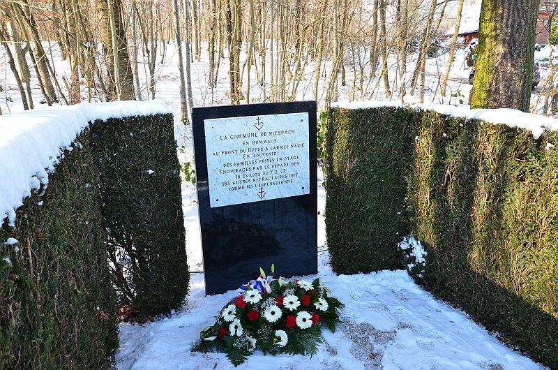 riespach commemoration fevrier 2013