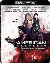 [Test 4K Ultra HD] American Assassin