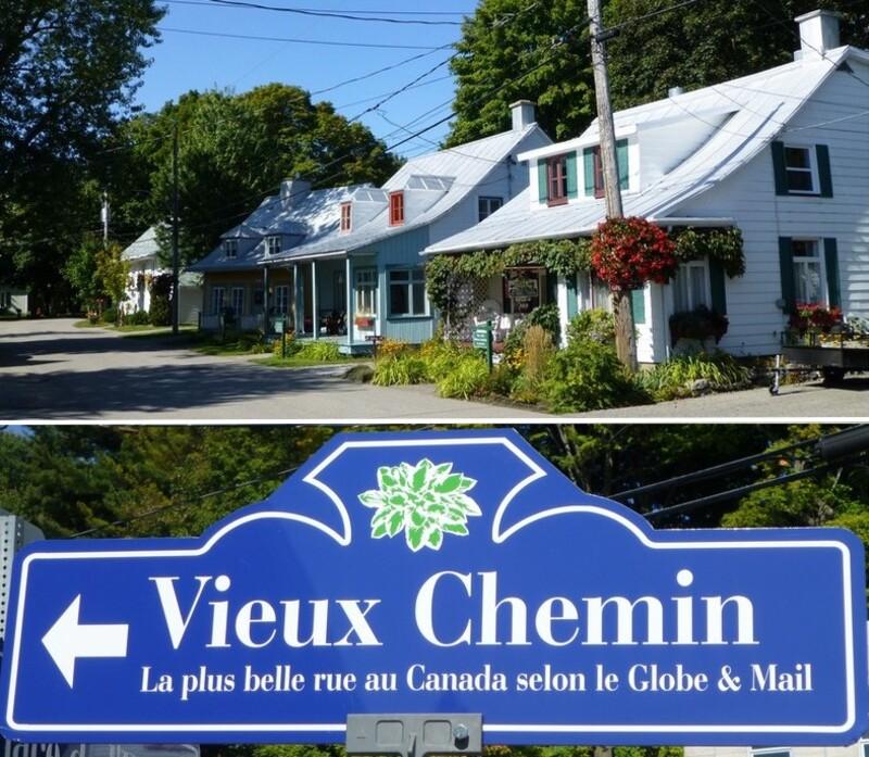 Le Chemin Du Roy (Québec)