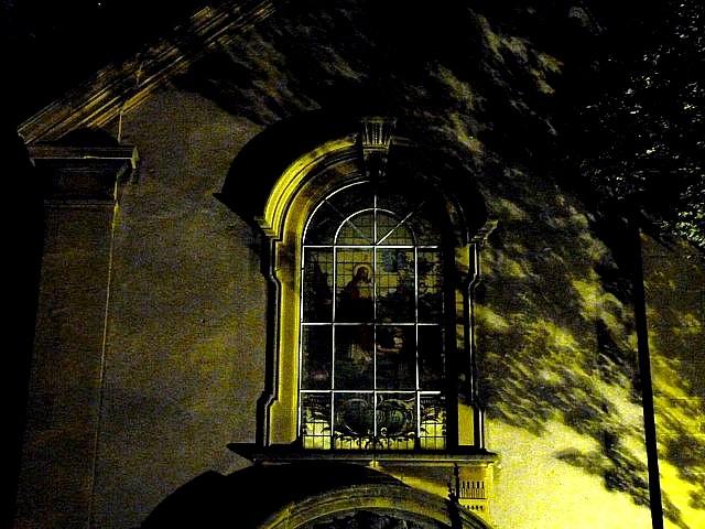 4 Nuit Blanche 5 de Metz 72 Marc de Metz 07 10 2012
