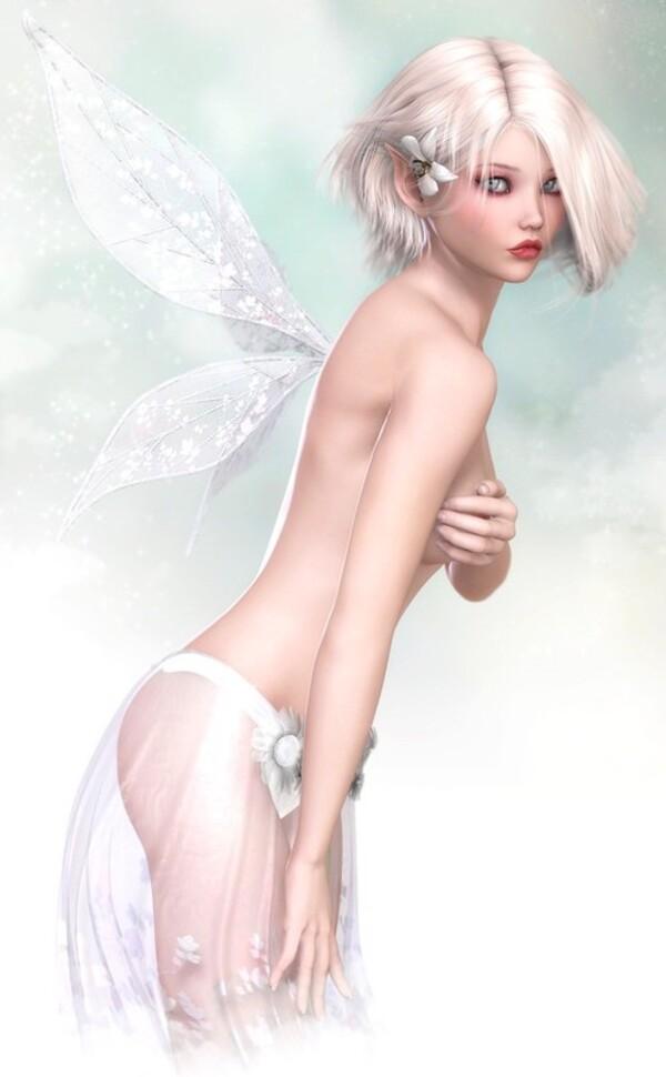 Fées / Elfes