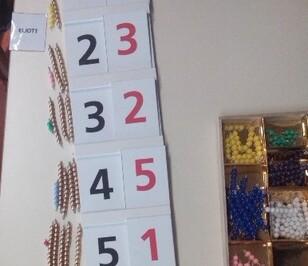 Ateliers Mathématiques CP-CE1