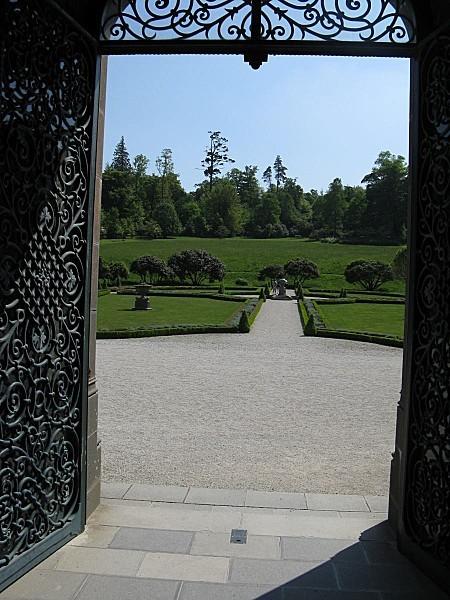 Trevarez--porte-d-entree--IMG_0107.JPG