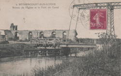 Bethencourt-sur-Somme