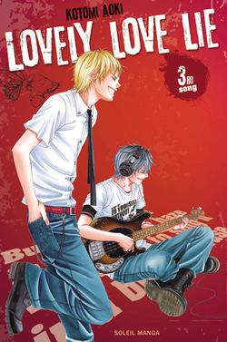 Lovely Love Lie