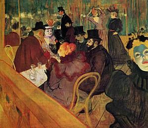 Henri de Toulouse Lautrec TOL018