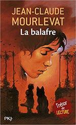 La balafre, Jean-Claude Mourlevat