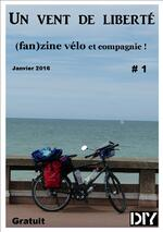 Fanzine Un vent de liberté # 1