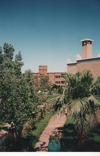Ouarzazate Maroc 001