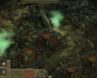 MetalHeart Replicants Rampage