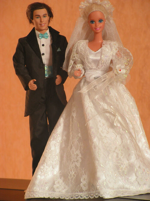 * Mariage