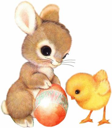 Tube de Pâques