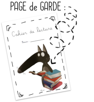 Lecture Loup CE1