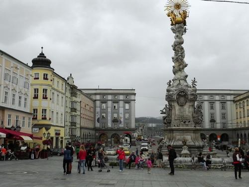 Linz en Autriçe (photos)