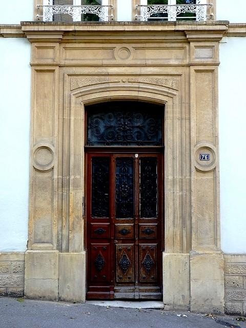 Les portes de Metz 144 Marc de Metz 06 04 2013