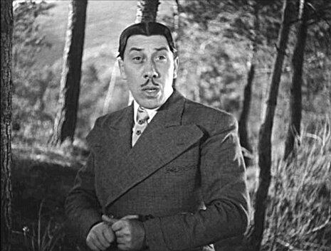 Le schpountz, 1938