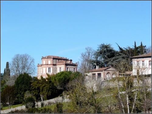 En Midi-Pyrénées Carbonne