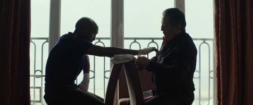 SPARRING avec Mathieu Kassovitz - Le 31 janvier 2018 au cinéma - Découvrez la bande-annonce