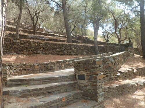 une journée à Collioure, 3e partie