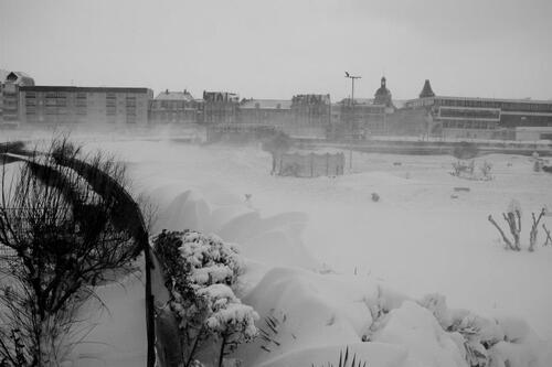Thème De bric et de Broc : l'hiver