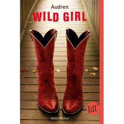 Wild Girl d'Audren